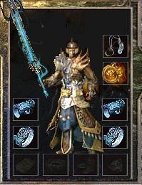 紫色武器在游戏当中爆发的技能最高